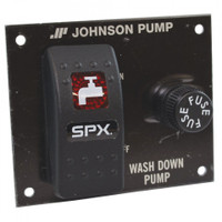 Johnson Aqua Jet Wash Down Pump