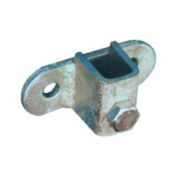 Bolt On Trailer Clamp