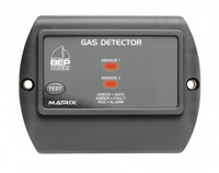 Gas Detector With LPG Shut Off