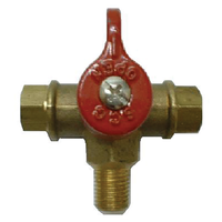 Manual Changeover Valve