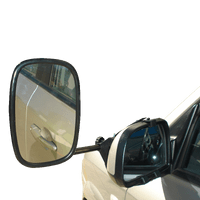 Reich View Towing Mirror