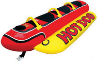 AIRHEAD Hot Dog 3