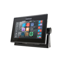 Simrad GO9 XSE Head Unit Only