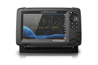 Lowrance HOOK Reveal 7X SplitShot