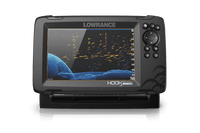 Lowrance HOOK Reveal 7 TripleShot AUS/NZ