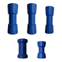 Blue Keel Roller Family