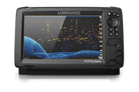 Lowrance HOOK Reveal 9 TripleShot AUS/NZ