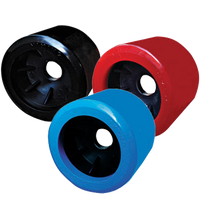 "4"" x 4"" Smooth Wobble Rollers"