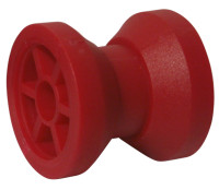 "Replacement Bow Roller 2"" 1/4"