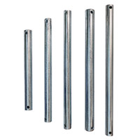 Zinc Plated Roller Spindles