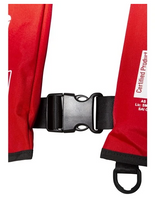 Inflatable Manual PFD 150N Red