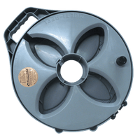 Flat Out Storage Multi-Reel 40m