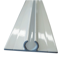 Sailtrack Double Sided White 4.3m