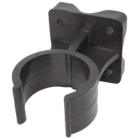 Nylon Rail Mount Support Bracket