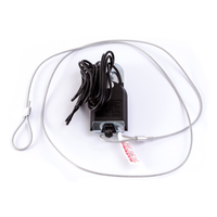 Break-away Device Activation Switch