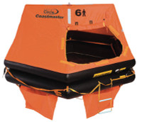 CoastMaster Liferafts 6