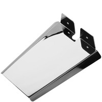 Viper Pro Series Stainless Steel Transducer Cover Large 150 x 200mm