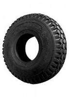 Pneumatic Replacement Tyre 10""