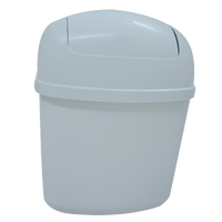 RV Wall Mount Trash Can