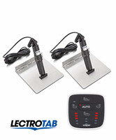 Lectrotab Auto Switch Kit Stainless Steel Trim Tabs