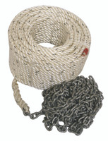 Nylon Anchor Rope and Chain Kits