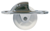 Single Sash Mount Pulley