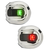 Light Armour LED Navigation Lights - Vertical