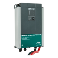 ePRO Inverter Chargers