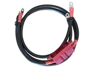 Battery Cable Kit for Inverters