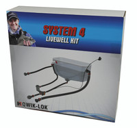 Livewell Kit System 4