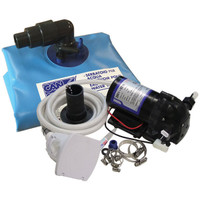 SHURFLO® 60L Fresh Water Tank Kit - Flexible