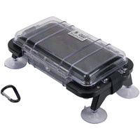 Waterproof Storage Box with Suction