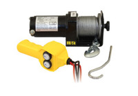 Electric Winch - 2000