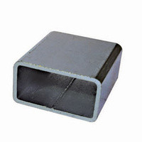 Zinc Plated Rear Slipper Box