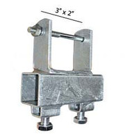 Heavy Duty Adjuster Bracket