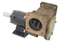 """Jabsco Heavy Duty Composite Pumps Flanged Ports 2"""""""