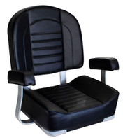 Upholstered Seats High Back Deluxe