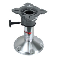 Columbia Pedestal & Swivel With Top