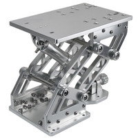 Suspension Base - Adjustable Height