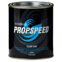 Propspeed Clear Coat 400ml