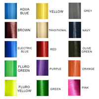 VB Cord Multi Colour - 100m Rolls