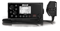 B&G V60-B: Fixed-mount DSC VHF Radio with AIS