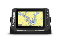Lowrance Elite FS™ 7 with AUS/NZ Chart (Head Unit Only)