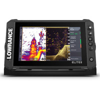 Lowrance Elite FS™ 9 with AUS/NZ Chart (With Active Imaging™ 3-in-1 Transducer)