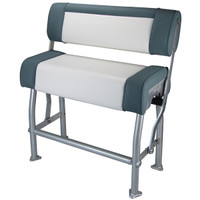 Relaxn Centre Console Flip Back Seat