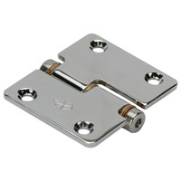 Gemlux Flush Friction Hinge