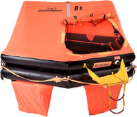 OceanMaster Liferafts 8