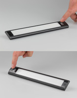 Interior Strip Lamp Touch Switch