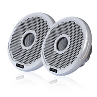 "4"" 120 Watt 2-Way Speakers (MS-FR4021)"