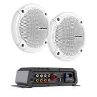 Sonichub2 With Speakers
